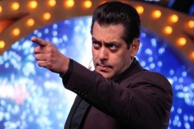 Cerita Salman Khan Merasa Takut selama India Lockdown