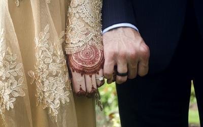 Bagaimana Hukum Menikah di Tengah Wabah Corona? Ini Penjelasannya
