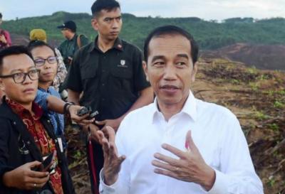 Jokowi: Rapid Test Prioritas untuk Orang Berisiko Tinggi, Termasuk Keluarga Dokter