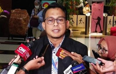 Baru Keluar Penjara, KPK Tahan Petinggi Duta Palma Group