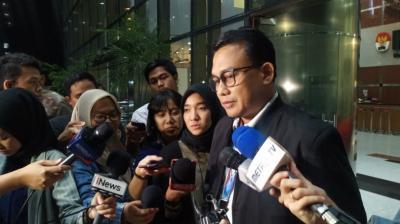 KPK Apresiasi Sikap Tegas Presiden Jokowi terkait Wacana Pembebasan Napi Koruptor