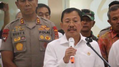 Menkes Terawan Tolak Permohonan Anies Tetapkan PSBB di Jakarta