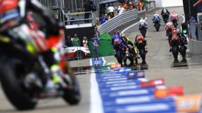 Bantu Operasional Tim Satelit MotoGP, Dorna Kucurkan Dana Rp80,7 Miliar