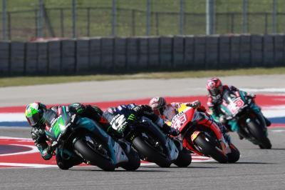 Zeelenberg Khawatirkan Nasib 5 Tim di MotoGP 2021