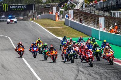MotoGP Catalunya 2020 Resmi Ditunda