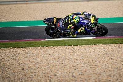 Demi Valentino Rossi, MotoGP Akan Atur Usia Pembalap