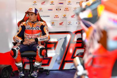 Perpanjangan Kontrak Marc Marquez Kacaukan Rencana Tim Pesaing