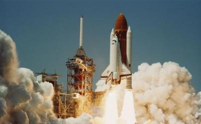 Mantan Astronot NASA Ungkap Corona Lebih Menakutkan Ketimbang Misi Luar Angkasa