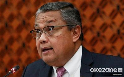 Gubernur BI: Rupiah Menguat ke Rp16.125 per USD