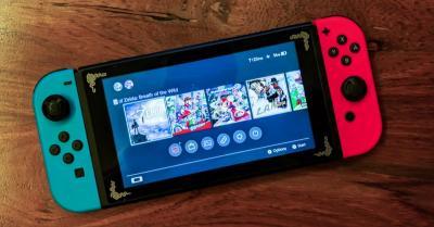 Nintendo Tingkatkan 20% Produksi Switch di Tengah Pandemi COVID-19