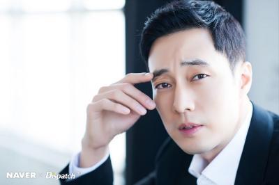 So Ji Sub Resmi Menikahi Mantan Jurnalis Cho Eun Jung