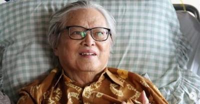 Tutup Usia, Didi Hadju Idap Kanker Sejak 2017
