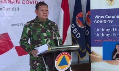 RS Pulau Galang Resmi Beroperasi, 241 Tenaga Medis Siap Tangani Pasien Corona