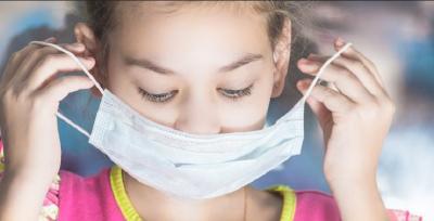 8 Cara Ajarkan Anak agar Mau Pakai Masker