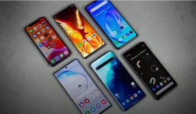 Survei Ungkap Virus Corona Turunkan Minat Pembeli Smartphone