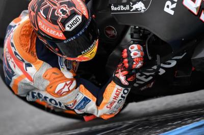 Puig Senang Repsol Honda Amankan Jasa Marquez hingga 2024
