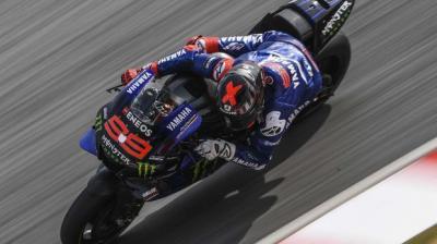 Lorenzo Senang Bisa Kembali Bantu Yamaha Musim Ini