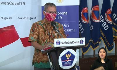 Putus Rantai COVID-19, 450 Ribu Alat Rapid Test Disebar ke Seluruh Indonesia