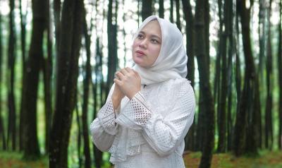 Imbas Lagu Aisyah Istri Rasulullah, Anisa Eks Sabyan Raup 20 Juta View