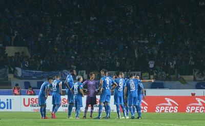 Persib Bandung Patuhi Imbauan PSSI soal Gaji Pemain