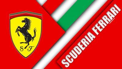 Wabah Virus Corona, Ferrari Berencana Buka Kembali Pabrik di Italia