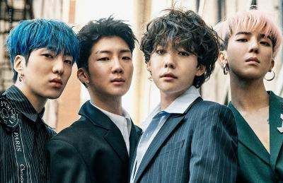 WINNER Dominasi Chart iTunes di 20 Negara Lewat 'Remember'