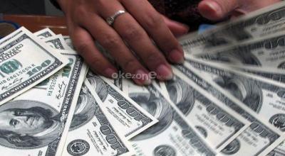 Indeks Dolar AS Lesu akibat Klaim Pengangguran Meningkat