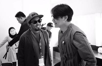 Armand Maulana Kenang Ambisi Glenn Fredly untuk Industri Musik Indonesia