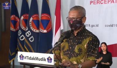 Pasien Sembuh Covid-19 di Indonesia Bertambah Jadi 282 Orang