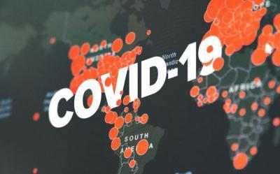 Cuma Butuh 5 Hari untuk Virus Corona Aktif