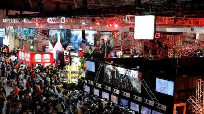 Pandemi Covid-19, Event Tokyo Game Show Dibatalkan