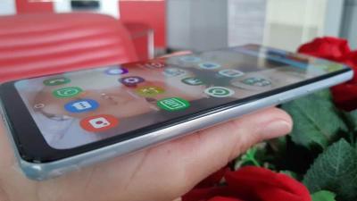 Samsung Galaxy A31, Ponsel 4 Kamera dengan Kapasitas Baterai Besar
