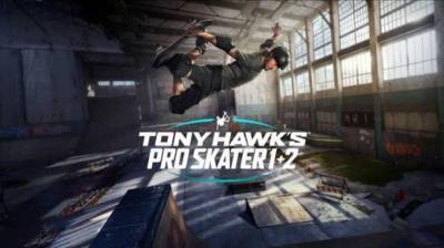 Game Tony Hawk's Pro Skater Rilis 4 September