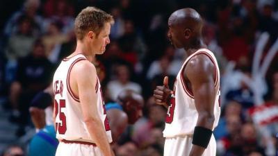 Steve Kerr Ungkap Alasan Michael Jordan Pensiun dan Bermain Bisbol