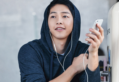 Song Joong Ki Bakal Jadi Penyanyi Legendaris Korea di Film Season of You and I