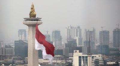 Ketika Jakarta yang Akan Jadi Acuan Penerapan New Normal