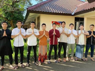 Tak Bisa Pulang ke Rumah, Atlet PBSI Rayakan Idul Fitri di Pelatnas Cipayung