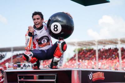 Kepala Kru Bicara soal Persiapan Marquez untuk MotoGP 2020