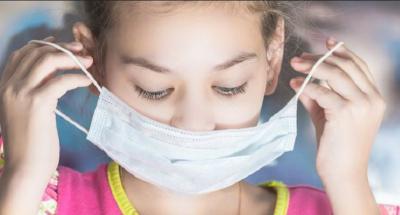 Benarkah Olahraga dengan Masker Bisa Bikin Meninggal?