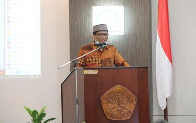 Universitas Ramadhan Mencetak Sarjana Takwa