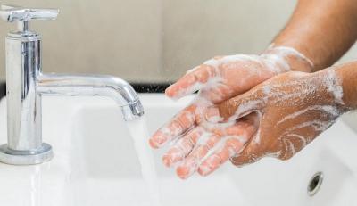 Pasien Sembuh Covid-19 Bertambah 235 Orang, Pemerintah Ingatkan Pentingnya PHBS Memasuki New Normal