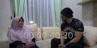 Ditjen Pas Ngaku Kecolongan soal Wawancara Deddy Corbuzier dengan Siti Fadilah