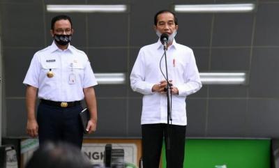 DPRD DKI Minta Pemprov Kaji Secara Matang Rencana Penerapan New Normal