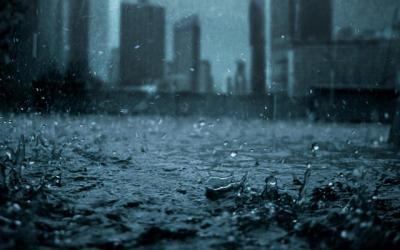Hujan Guyur Jakarta, Diprediksi Berlangsung hingga Jelang Tengah Malam