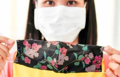 Cara Penggunaan dan Mencuci Masker Kain yang Benar