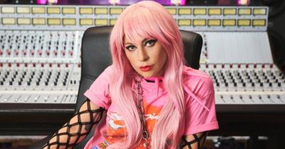 Berkolaborasi, Lady Gaga Lempar Pujian pada BLACKPINK