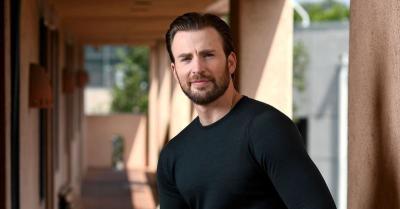 Captain America Bela Marvel yang Disebut Taman Bermain
