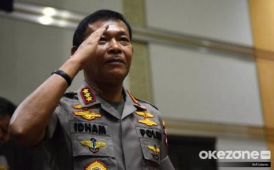 Anggota TNI-Polri Bakal Edukasi Masyarakat soal New Normal