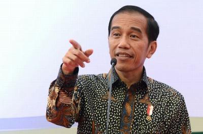 Presiden Jokowi Dorong Masyarakat Berwisata di Era New Normal