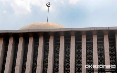 Sholat Jumat Boleh Digelar di Masjid-Masjid Kota Bukittinggi